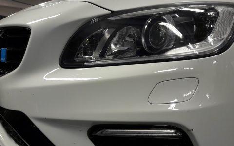 Volvo original underhållsservice för 2995 kr.